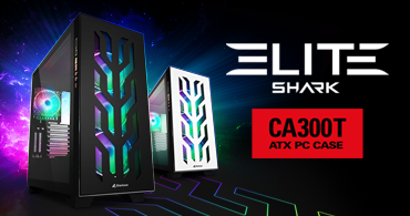 ELITE SHARK CA300T